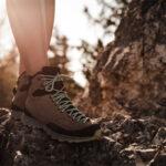 Dachstein Outdoor Schuhe: Innovativ auf Schritt und Tritt