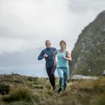Outdoor Aktivitäten und Laufen mit Wolle: Devold kann es