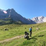 Outdoor Kinderwagen aus Bayern: Ein ganz anderes Konzept