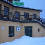 Kinder in Berghütten: Das DAV Kreuzeckhaus