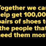 Keen Outdoor Schuhe spendet 100.000 Paar und Ihr könnt vorschlagen wer die Keen Schuhe bekommen soll