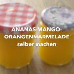 Kinder Outdoor Rezept: Die leckerste Marmelade der Welt!