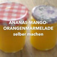 Kinder Outdoor Rezepte die leckerste Marmelade der Welt foto (c) kinderoutdoor.de