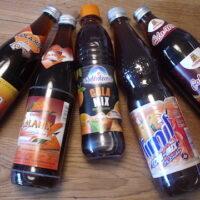 Cola-Mix Test geht weiter. foto (c) Kinderoutdoor.de