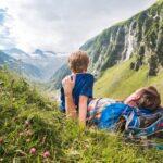 Berg Abenteuer am Wildkogel