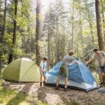 Familienurlaub in Baiersbronn: Rauszeit gewinnen