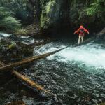Outdoor Kleidung von Columbia: Stylish ins Abenteuer