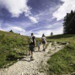 Familien Outdoor Urlaub in Valsugana: Für alle die mehr als Meer wollen