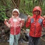 Kinder Outdoorbekleidung von Columbia: Frische Farben und viel Funktion