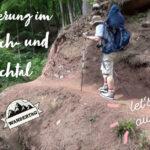 Outdoor Abenteuer Wanderung: Durch das wilde Grundbachtal und das Glasbachtal