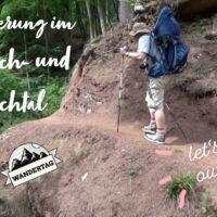 Outdoor Abenteuer Wanderung mit Kindern foto (c) kinderoutdoor.de