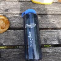 Kinder Outdoor Test: Nalgene Everday Outdoorflasche foto (c) kinderoutdoor.de