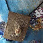 Bushcraft für Kinder: Einen Umhängebeutel basteln