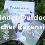 Kinder Outdoor Bücher Rezensionen: Wiesen, Käfer und Klimaschutz