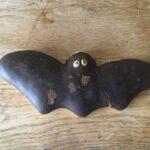 Kinder Outdoor backen: 🦇Lecker Fledermaus!🦇