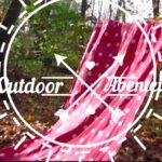 Kleine Outdoor Abenteuer für Kinder: Tolle Ideen für draußen!