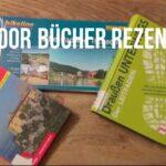Outdoor Bücher Rezensionen: Hervorragend und wenig hilfreich