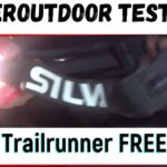 Kinder Outdoor Test Stirnlampe Silva Trail Runner Free Ultra