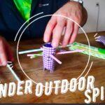 Kinder Outdoor Spiel basteln