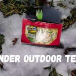 Kinder Outdoor Test Blå Band Müsli🇸🇪