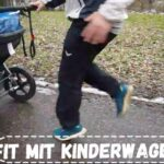 Kinder Outdoor Fitness: Laufen!
