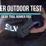 Test Kinder Outdoor:  Silva Stirnlampe Trail Runner FREE