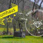 Kinder Outdoor Tipps Baumhaus