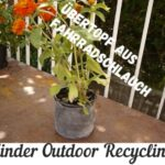 Kinder Outdoor Recycling