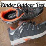 Kinder Outdoor Test: Meindl Snap Junior