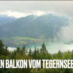 Kinder Outdoor Wanderung am Tegernsee