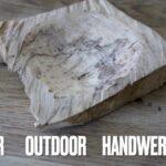 Kinder Outdoor Handwerk