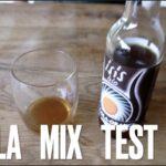 Cola Mix Test: Alles Bio!