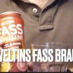 Cola Mix Test: Veltins Fassbrause